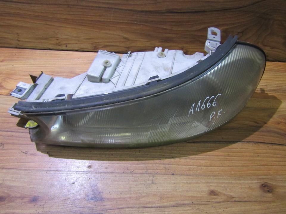 Zibintas P.K. 0301098205 nenustatytas Ford MONDEO 2003 2.0