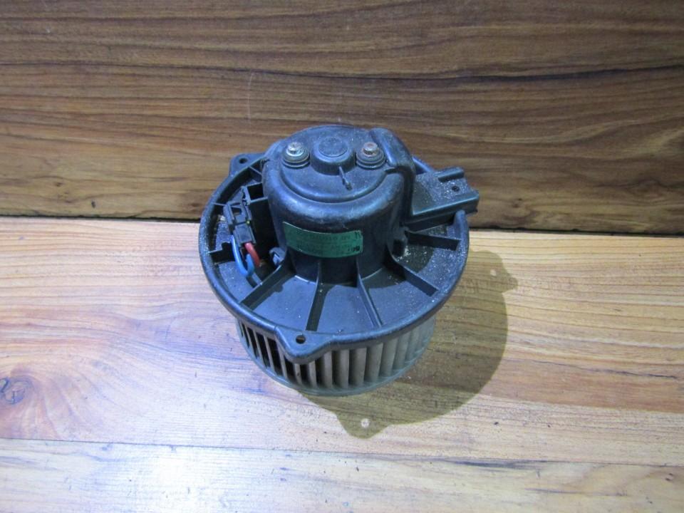 Вентилятор салона 0130111170 0130111170 Toyota AVENSIS 2001 2.0