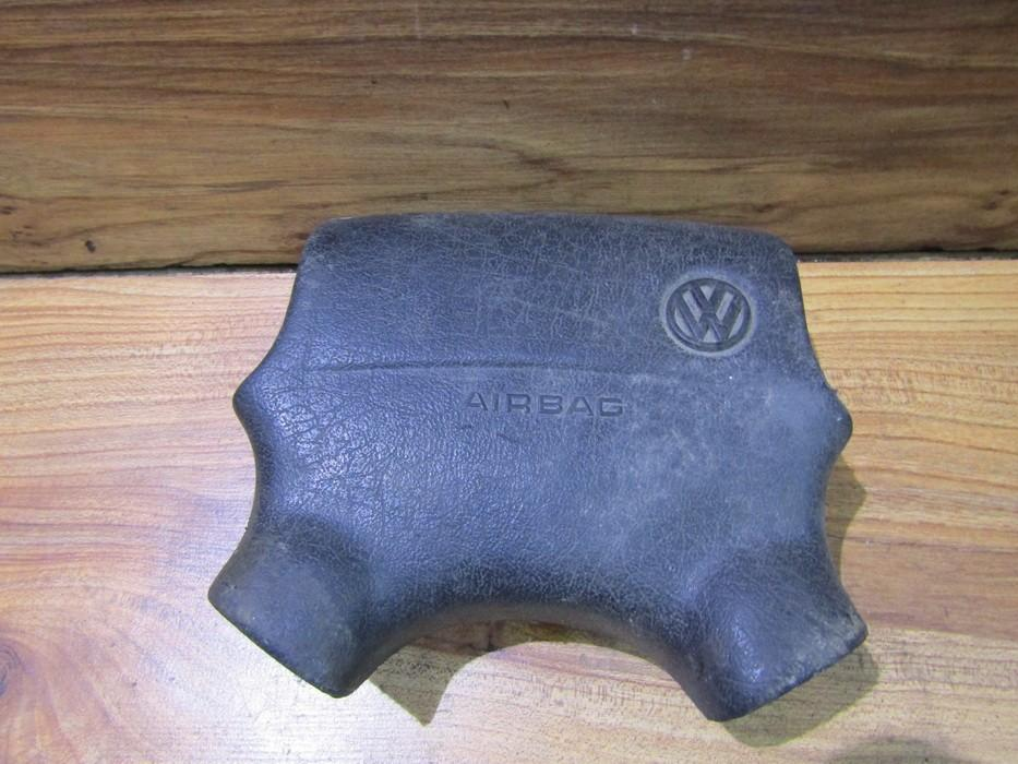 Подушка в руль SRS NENUSTATYTA nenustatyta Volkswagen POLO 2000 1.4