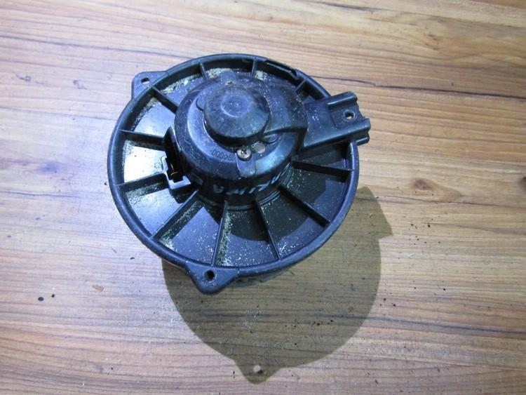 Salono ventiliatorius nenustatytas nenustatytas Toyota CARINA 1991 2.0