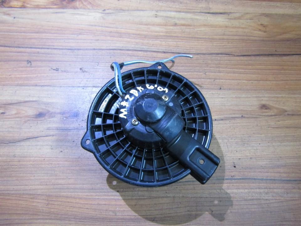 Salono ventiliatorius Mazda  2, DY 2003.02 - 2007.10