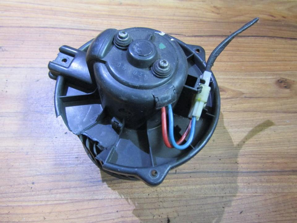 Salono ventiliatorius mf0160700260 mf016070-0260, Mitsubishi CARISMA 1996 1.8