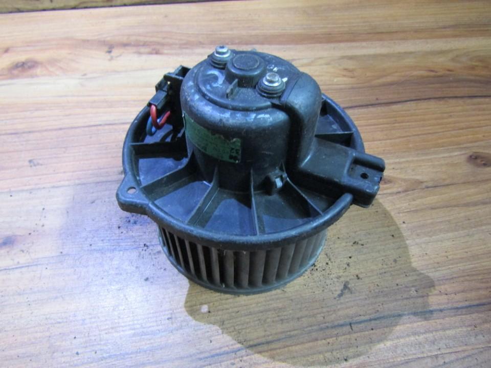 Salono ventiliatorius mf0160700020 0130111170 Toyota AVENSIS 2004 2.0