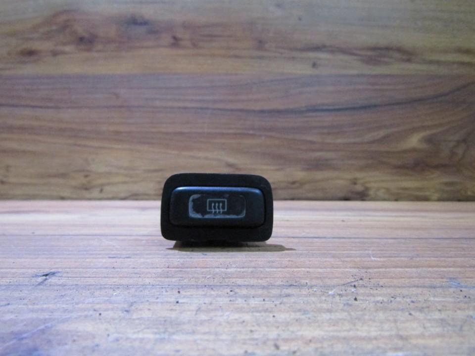 Кнопка обогрева стекла 50366 nenustatytas Nissan ALMERA 2000 2.0