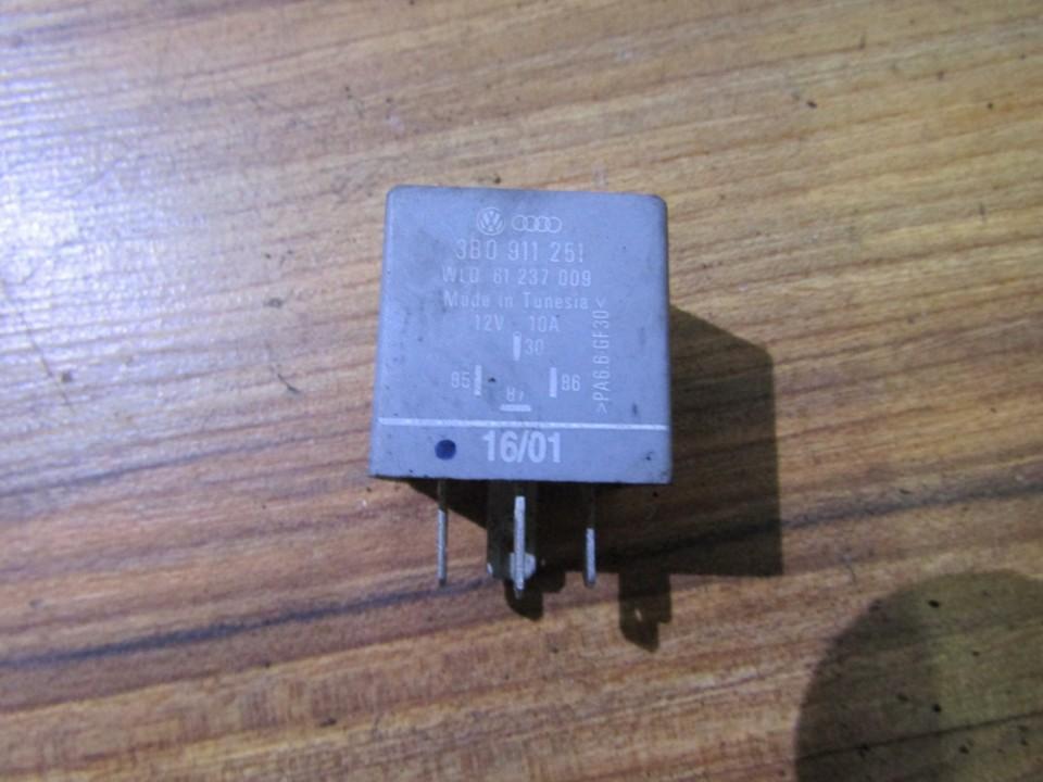 Rele 3b0911251 wl061237009 Ford GALAXY 2001 1.9