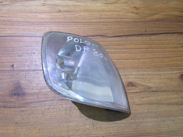Posukis P.D. 6n0953042n 6n093050l Volkswagen POLO 2003 1.2