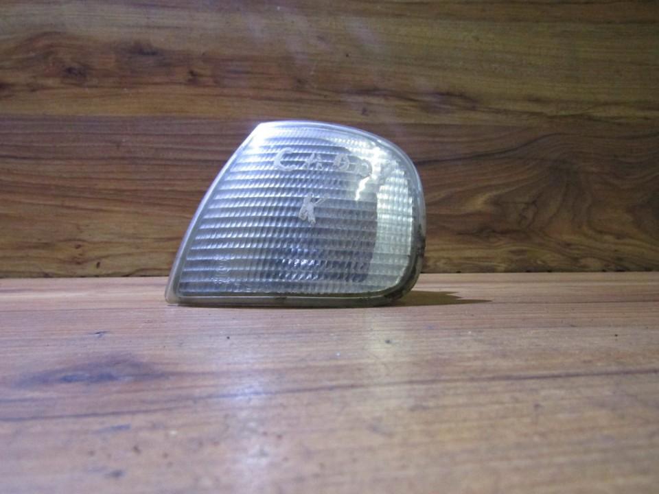 Posukis P.K. 084411517lf 08-441-1517l-f Volkswagen CADDY 1996 1.9
