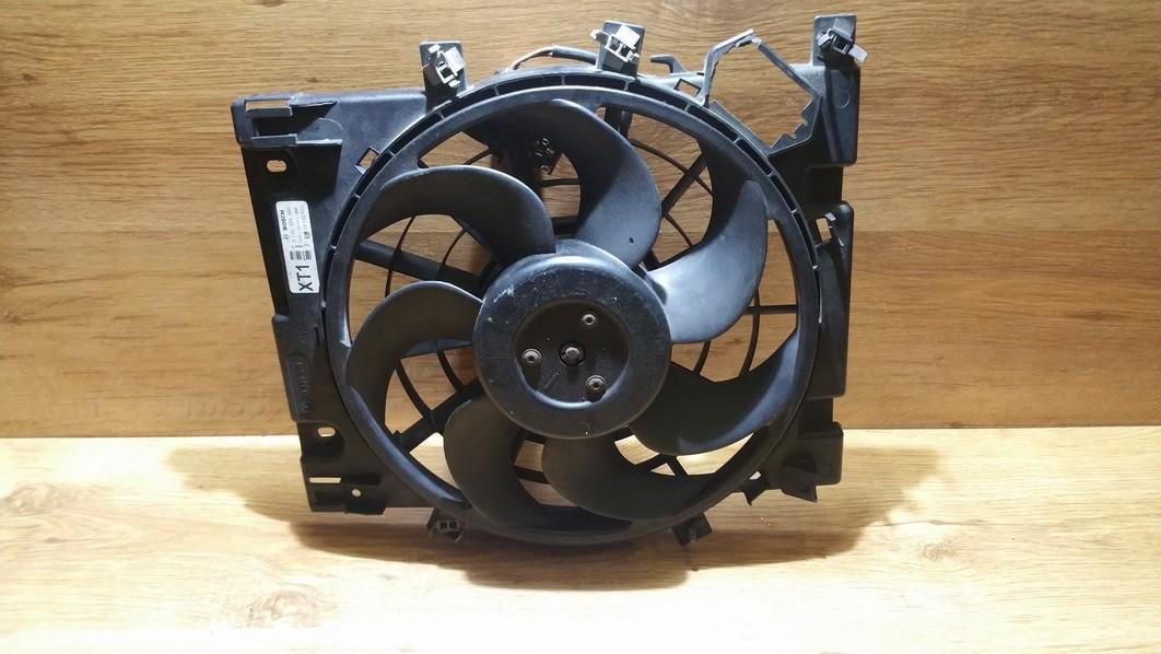 Difuzorius (radiatoriaus ventiliatorius) 0130303960 13132559 Opel ASTRA 1994 1.7