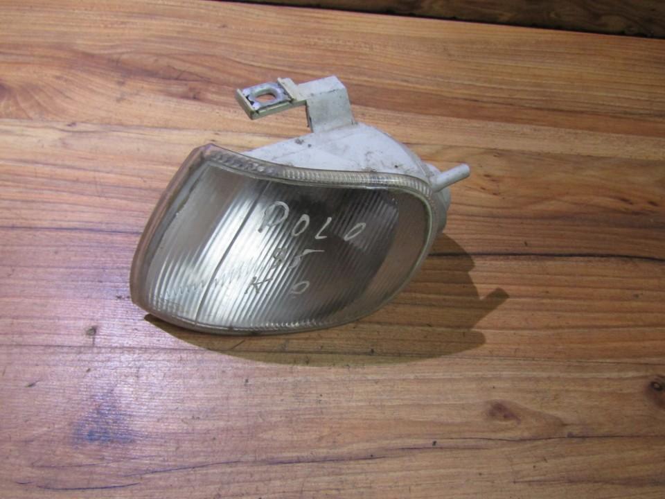Posukis P.K. 01441113ly 08-441-1513l-f Volkswagen POLO 1993 1.0
