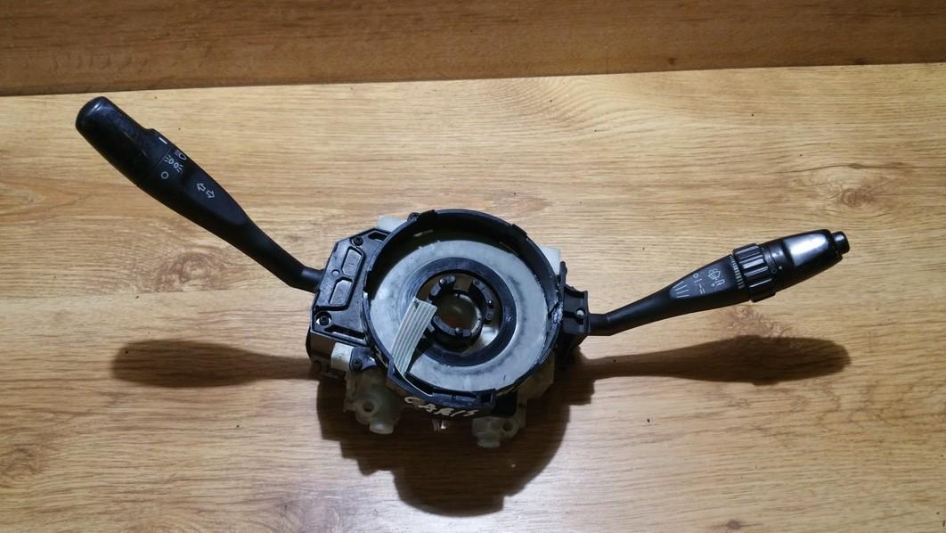 Posukiu, Sviesu ir valytuvu rankeneliu komplektas NENUSTATYTA n/a Mitsubishi CARISMA 1996 1.8