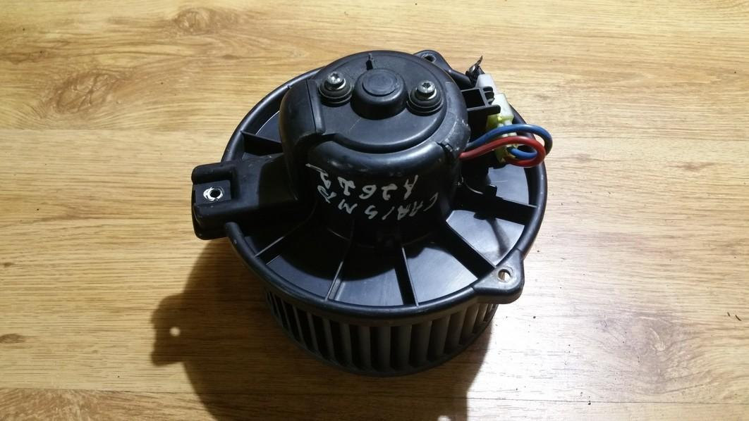 Salono ventiliatorius 0130111191 mfr016070-0250 Mitsubishi CARISMA 1996 1.6