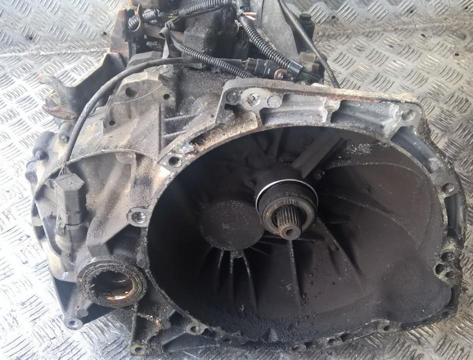 Gearbox xs4r7f096cb xs4r-7f096-cb Ford FOCUS 2004 1.8
