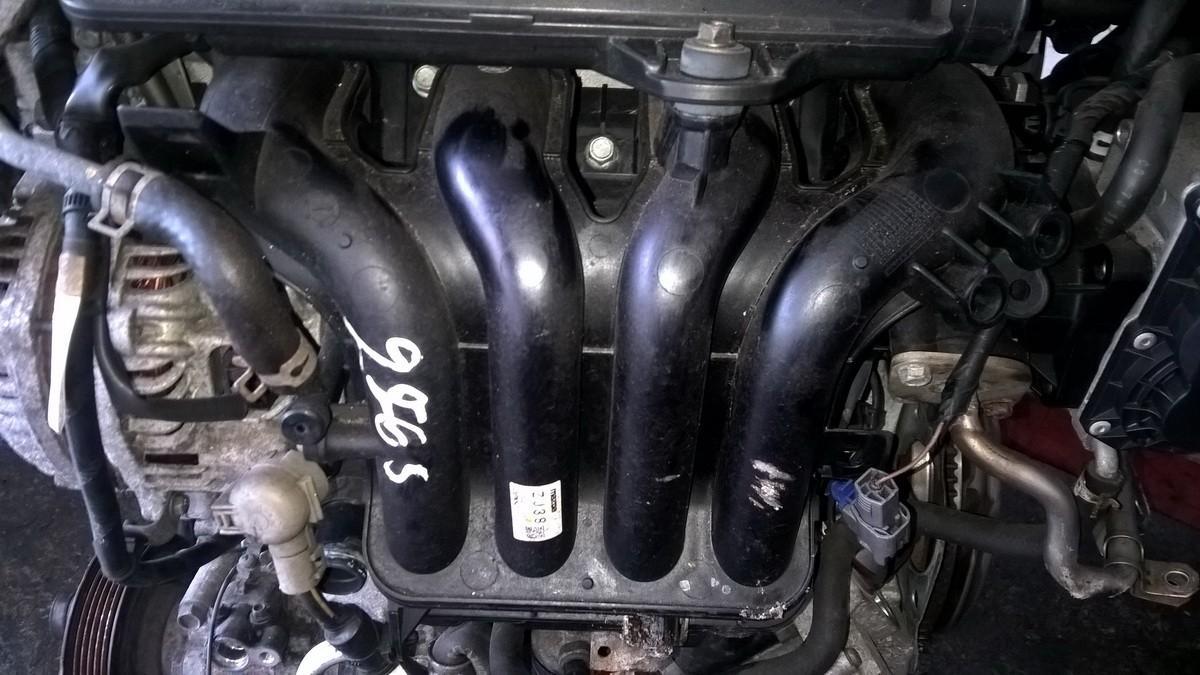 Mazda  2 Intake manifold (Inlet Manifold)