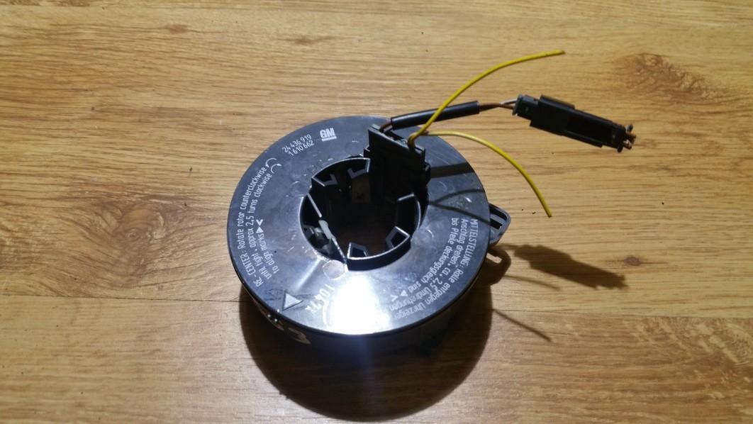Vairo kasete - srs ziedas - signalinis ziedas 24436919 1610662 Opel ASTRA 1993 1.4