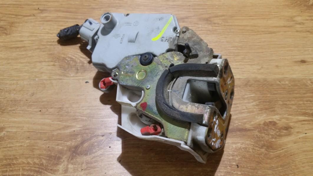 Duru spyna G.K. NENUSTATYTA N/A Nissan PRIMERA 2003 2.0