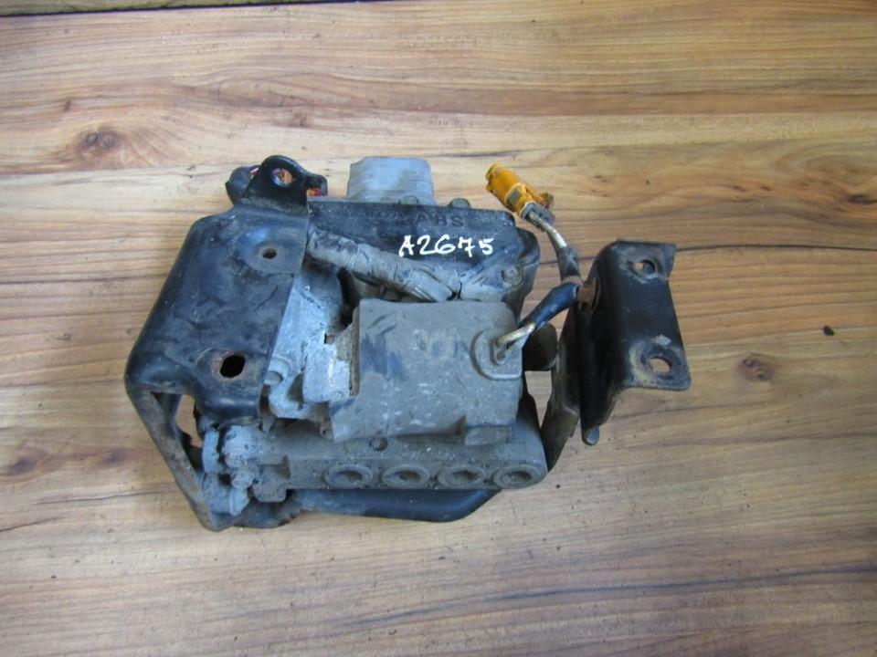 ABS blokas nenustatytas nenustatytas Honda CIVIC 1999 1.4
