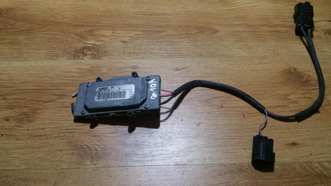 Blower Fan Regulator  Volvo V50 2005    0.0 0137328081