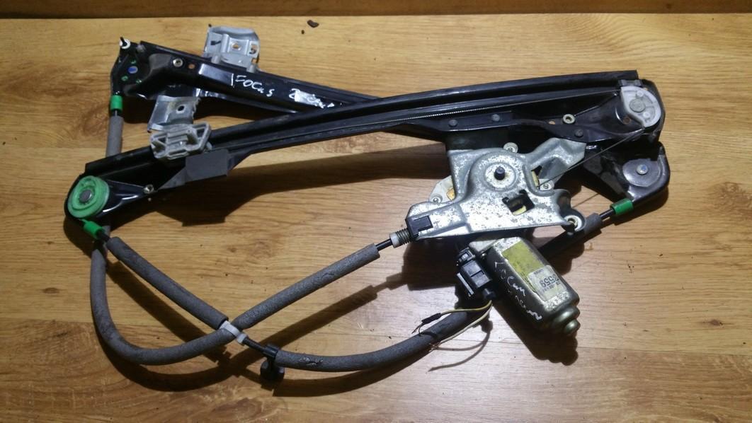 Стеклоподъемник - передний правый NENUSTATYTA n/a Ford FOCUS 1999 1.8