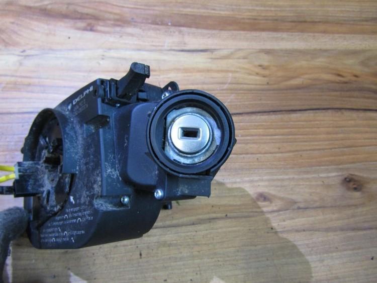 Uzvedimo spynos kontaktine grupe nenustatytas nenustatytas Opel VECTRA 1989 1.6