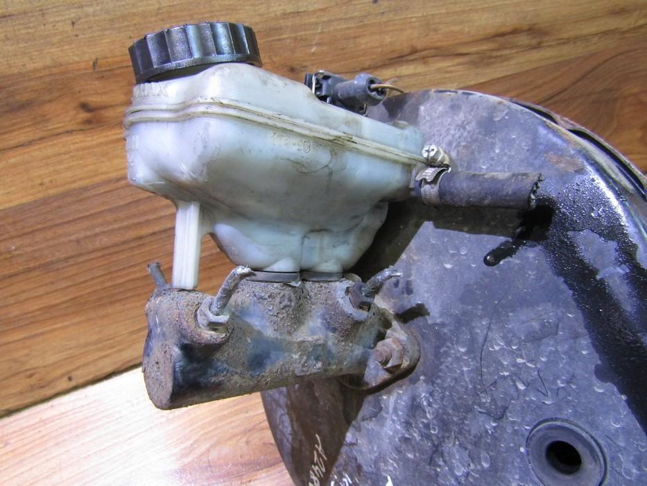 Pagrindinis stabdziu cilindras NENUSTATYTA NENUSTATYTA Mercedes-Benz VITO 2002 2.2