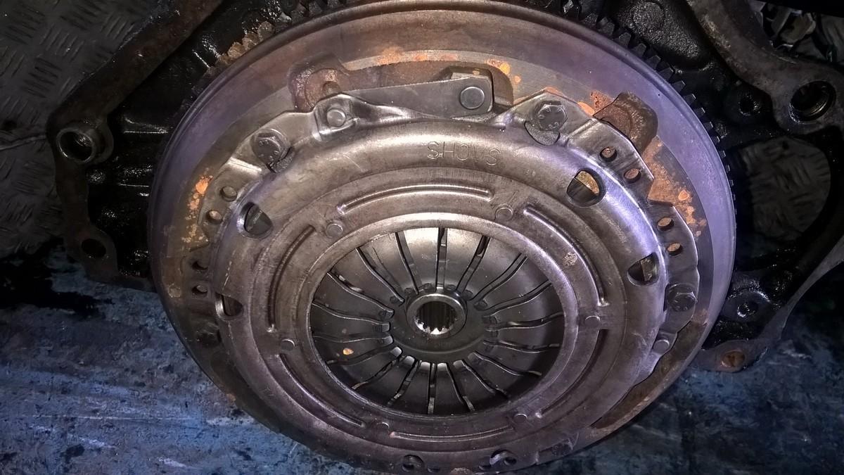 Replacement Clutch Kit NENUSTATYTA NENUSTATYTA Opel COMBO 1999 1.7