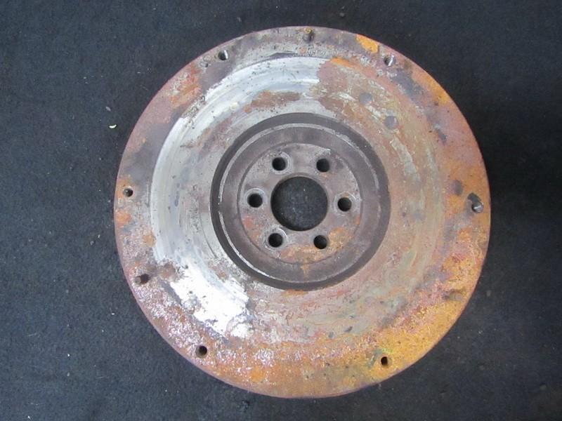 Flywheel (for Clutch) NENUSTATYTA NENUSTATYTA Nissan ALMERA 2000 2.2