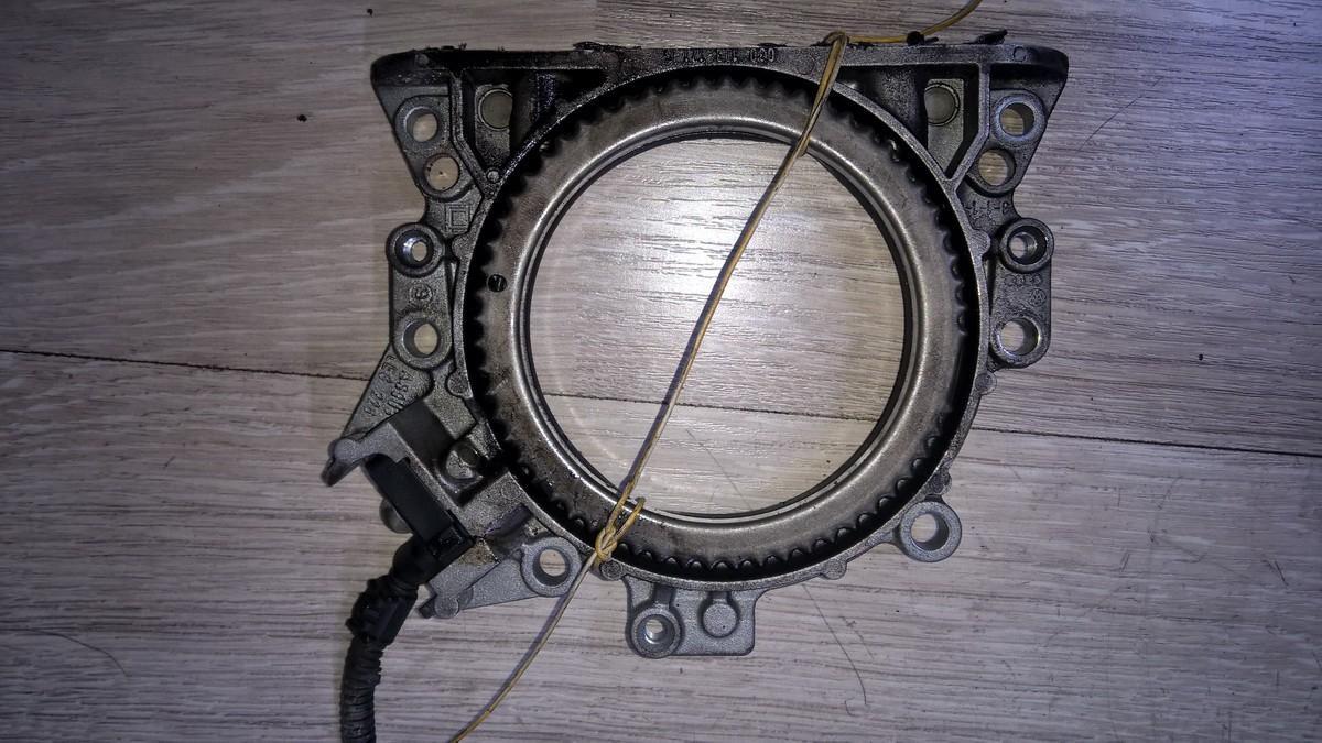 Variklio priekinis dangtelis (salnikas) 030103171g nenustatyta Volkswagen GOLF 2007 2.0