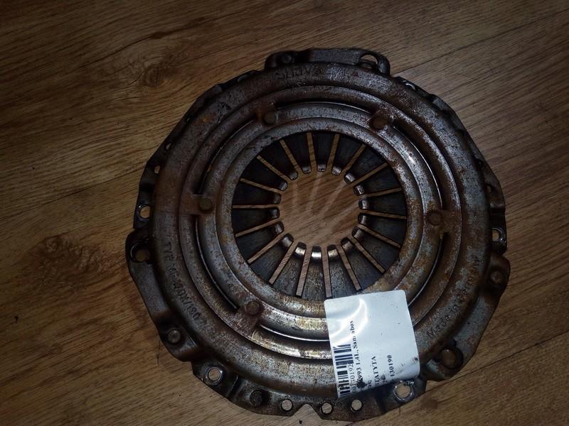 Sankabos diskatorius NENUSTATYTA NENUSTATYTA Opel CORSA 2004 1.2