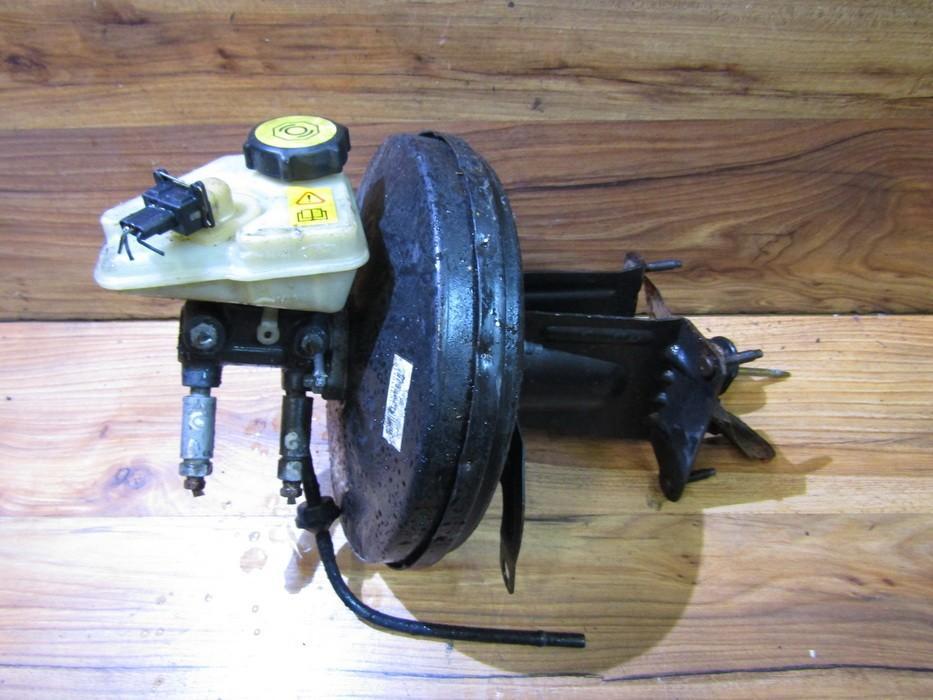 Усилитель тормозов вакуумный 93bb2b195af nenustatyta Ford MONDEO 2001 2.0