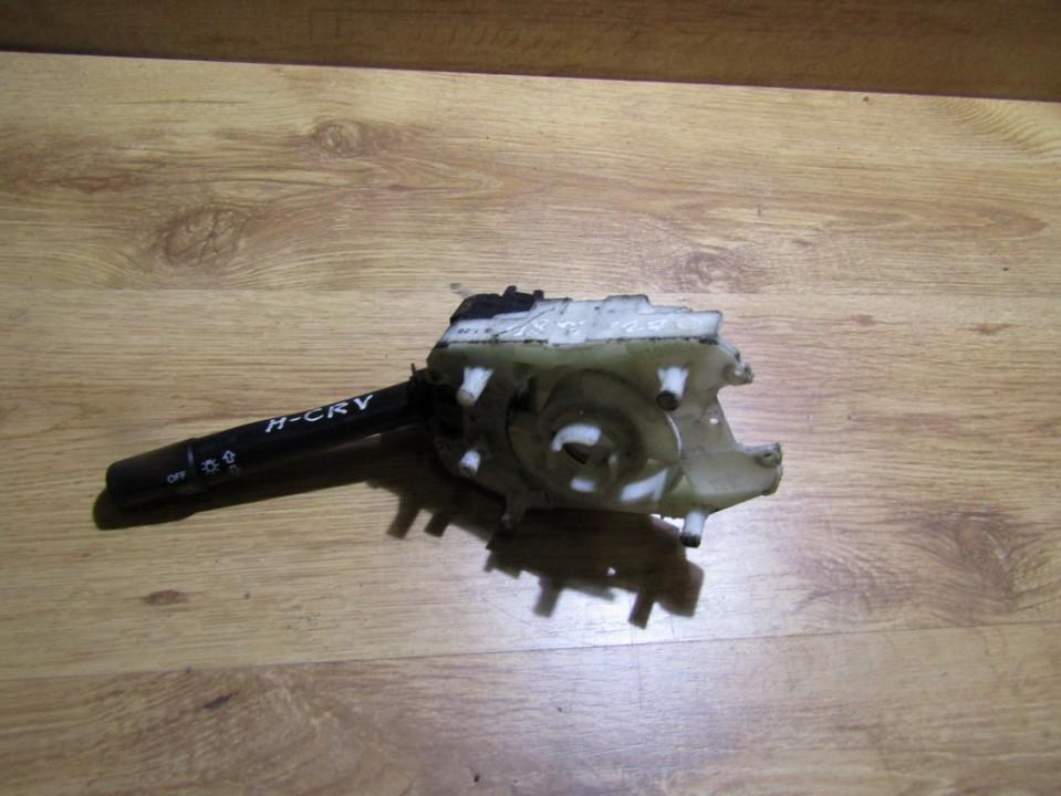 Переключатель поворотов подрулевой NENUSTATYTA n/a Honda CR-V 2003 2.0