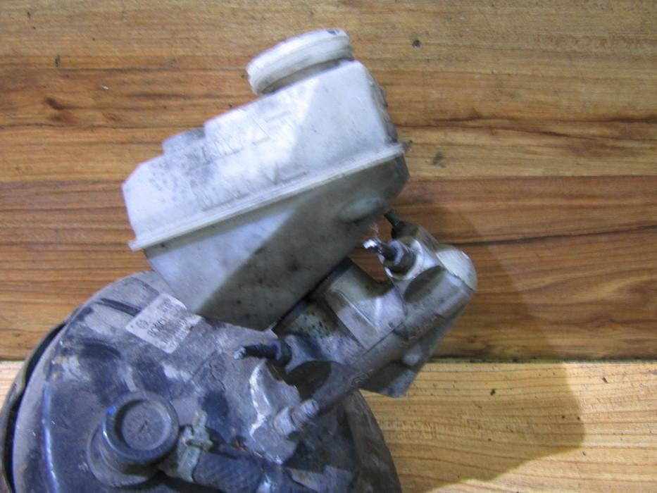 Pagrindinis stabdziu cilindras NENUSTATYTA nenustatyta Renault KANGOO 2001 1.9