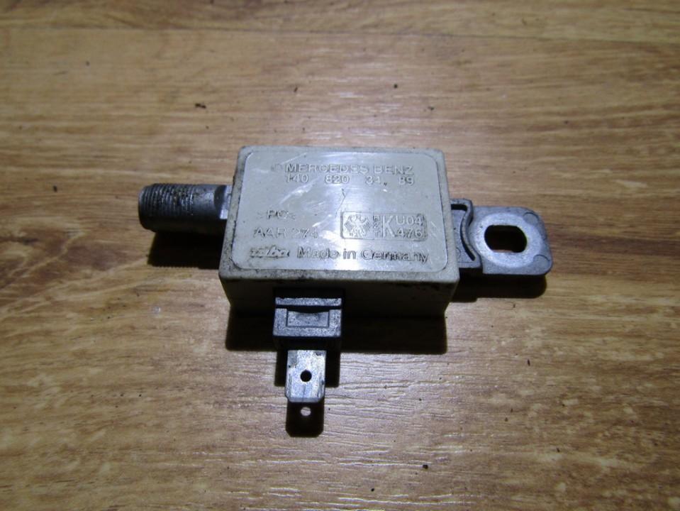 Antenna Module Unit 1408203489 n/a Mercedes-Benz CL-CLASS 2000 5.0