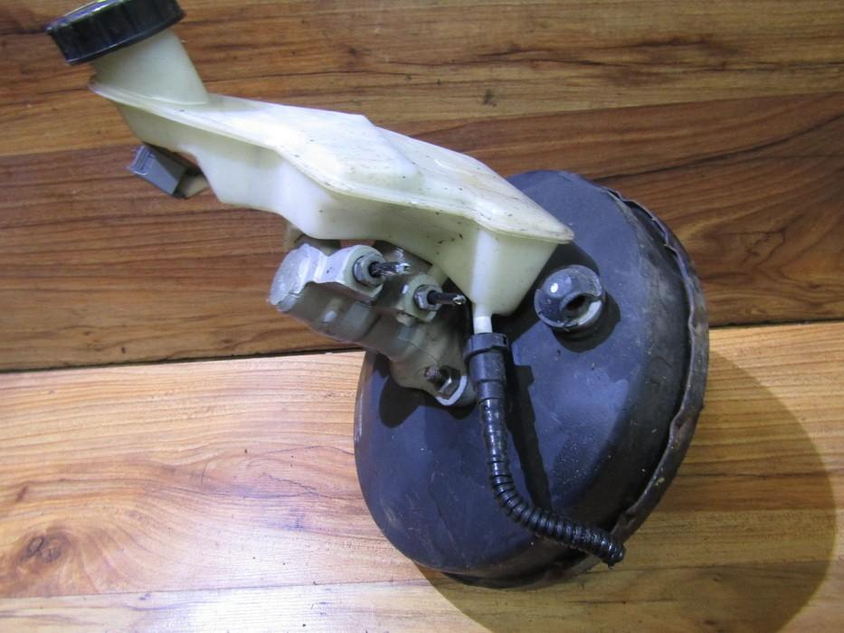 Усилитель тормозов вакуумный 4s612b195pb nenustatyta Mazda 2 2003 1.4