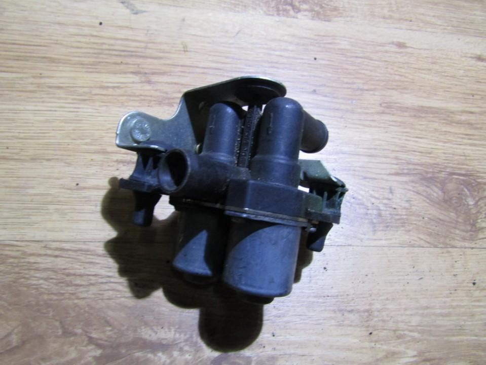 Heater Control Valve (Auxillary Heating) 0018303464 4950000005 Mercedes-Benz CLK-CLASS 2005 2.7
