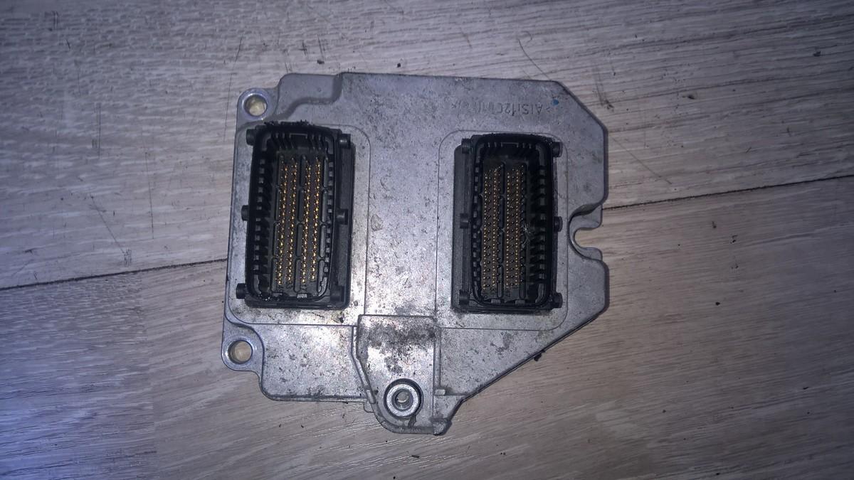 ECU Engine Computer (Engine Control Unit) SAAB  9-3