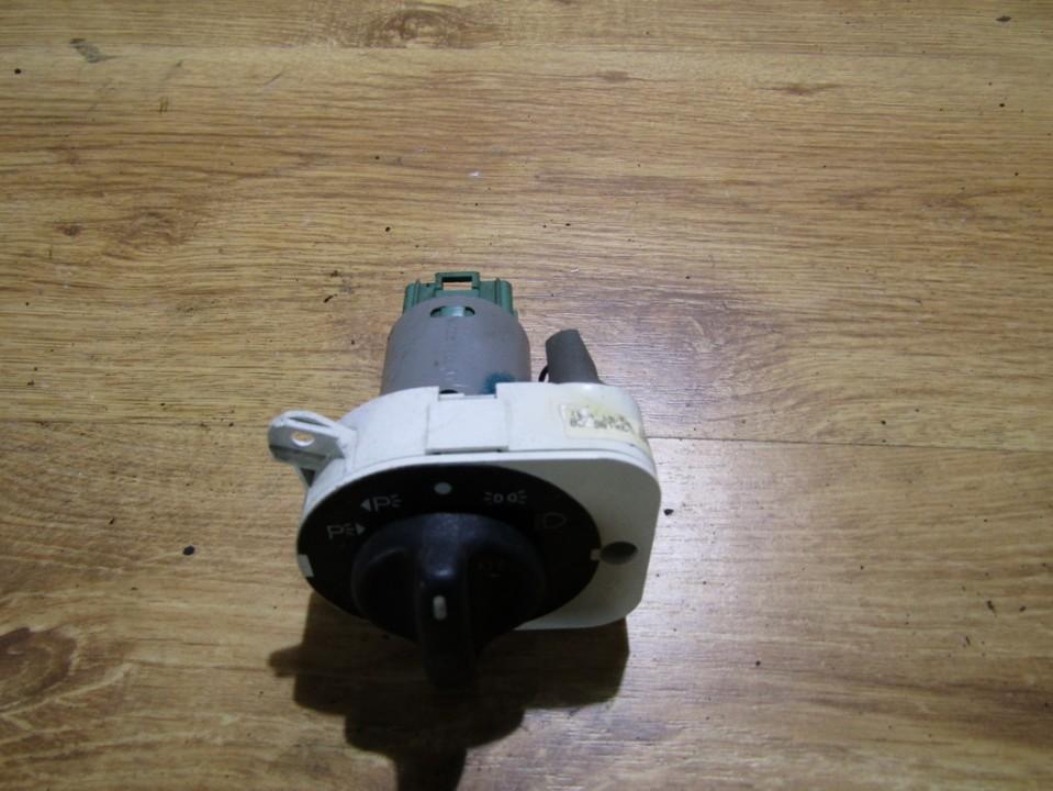 Headlight adjuster switch (Foglight Fog Light Control Switches) 96BB13K196CB N/A Ford MONDEO 1999 1.8