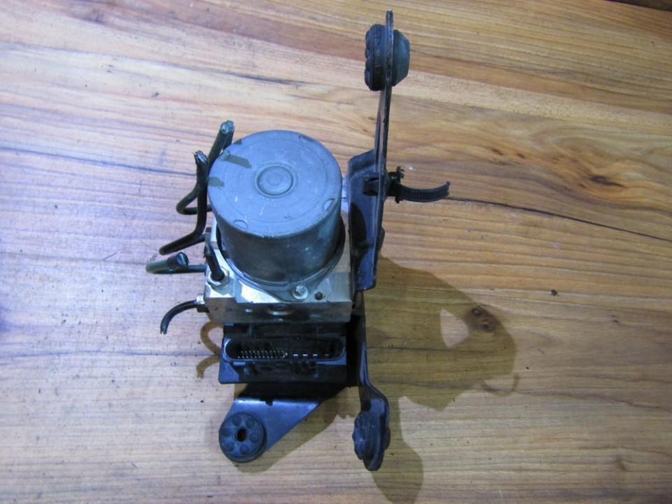 ABS blokas 8200038695 0265231300 Renault MEGANE 2003 1.6