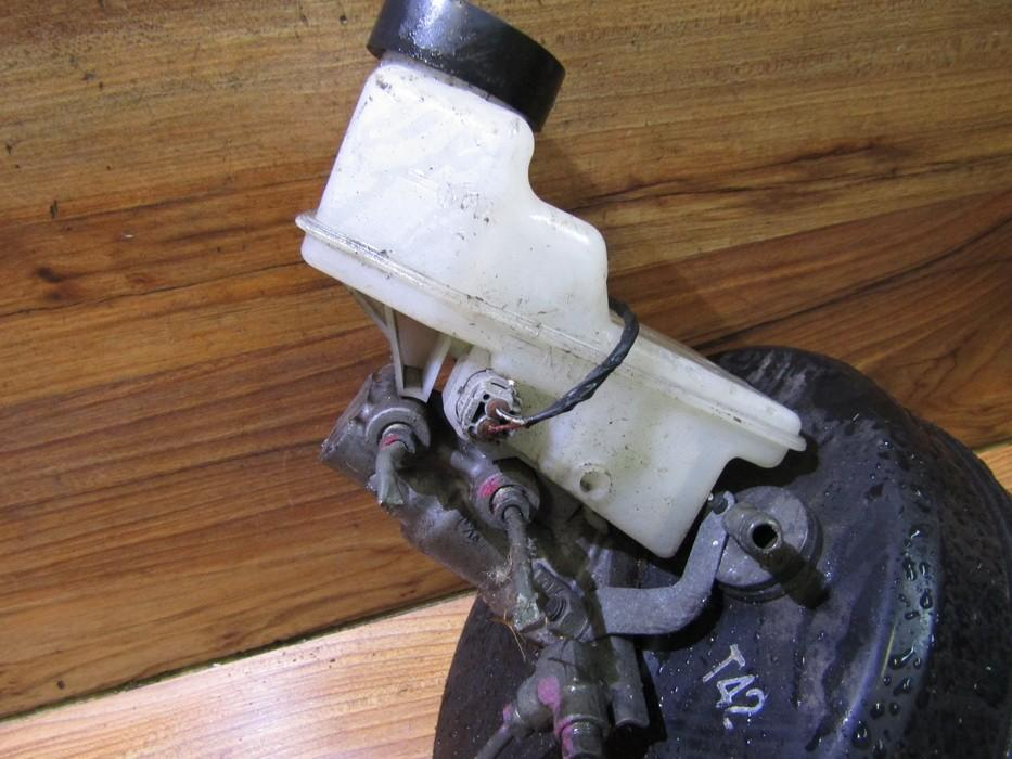 Pagrindinis stabdziu cilindras NENUSTATYTA nenustatyta Toyota CELICA 2000 1.8