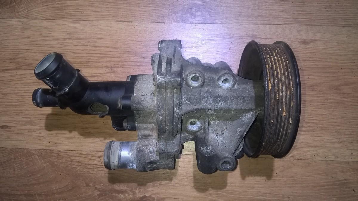 Water pump 0070905137 0070905145, yc1q-8k500-af, yc1q-8a558-ae Ford TRANSIT 2015 2.2