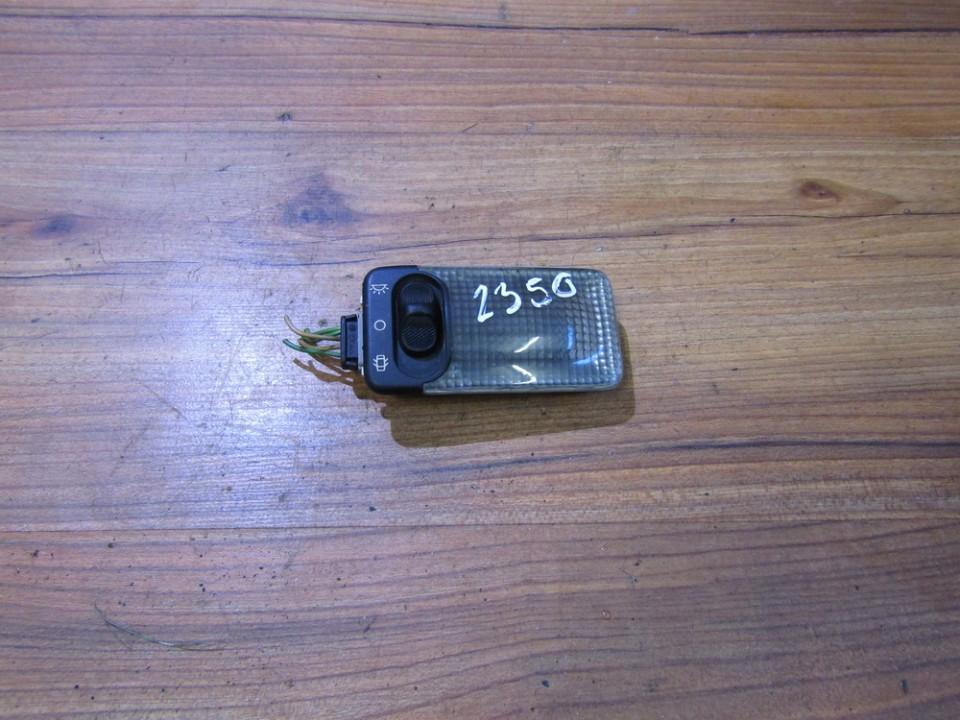 PEUGEOT 406 (8B) Mygtukai S S 4473098
