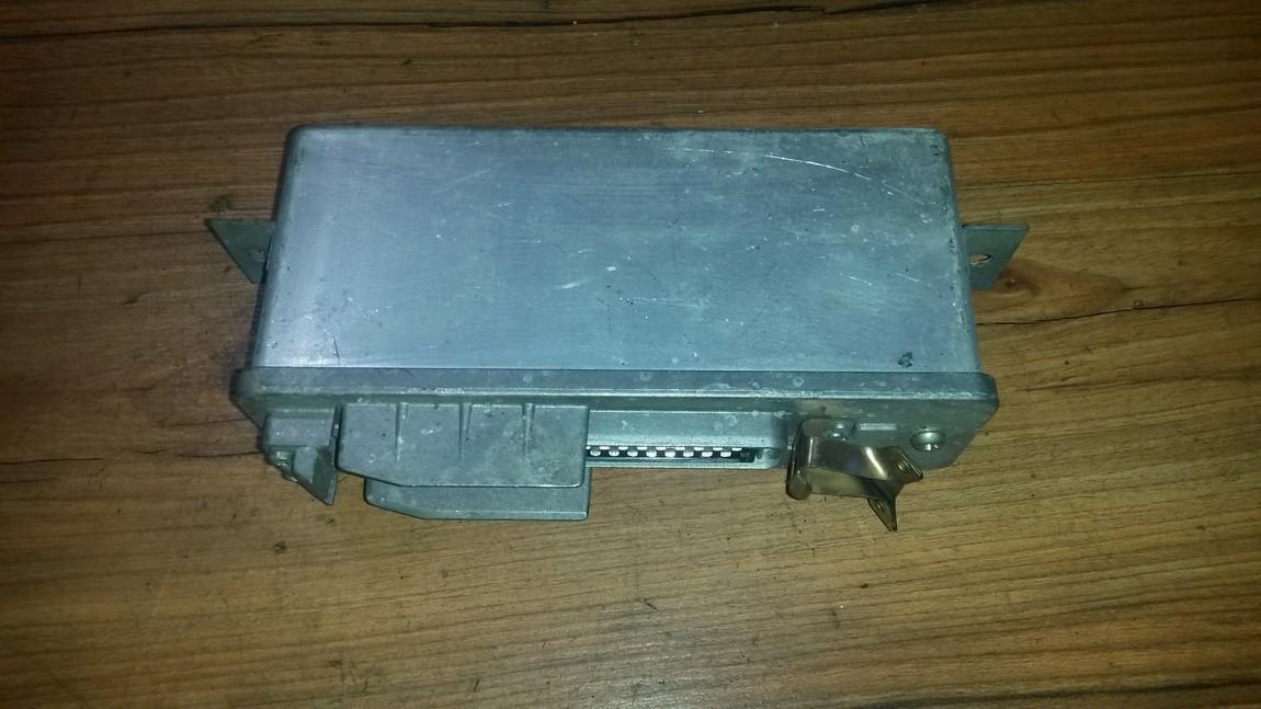 ABS kompiuteris 0265100049 34.52-1158958, 16301875 BMW 5-SERIES 2011 2.0