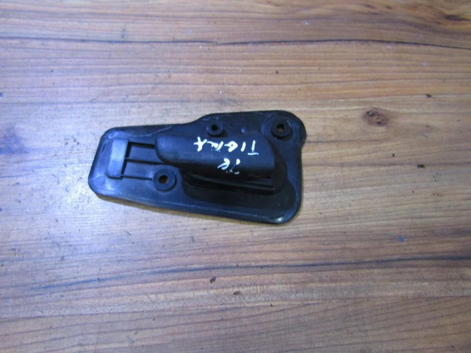 Offside Rear right Inner Door Handle Opel  Tigra, A 1994.07 - 2000.12