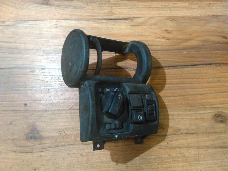 Jungiklis sviesu ijungimo 90437312 nenustatytas Opel COMBO 1999 1.7