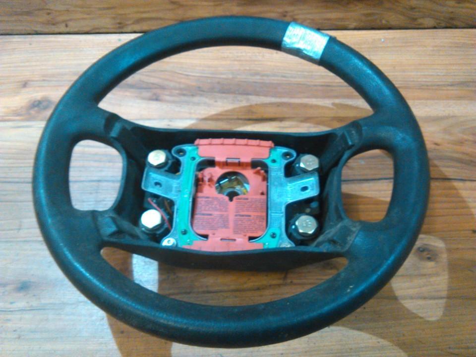 Steering wheel 4a0419091f nenustatytas Audi 80 1988 1.6