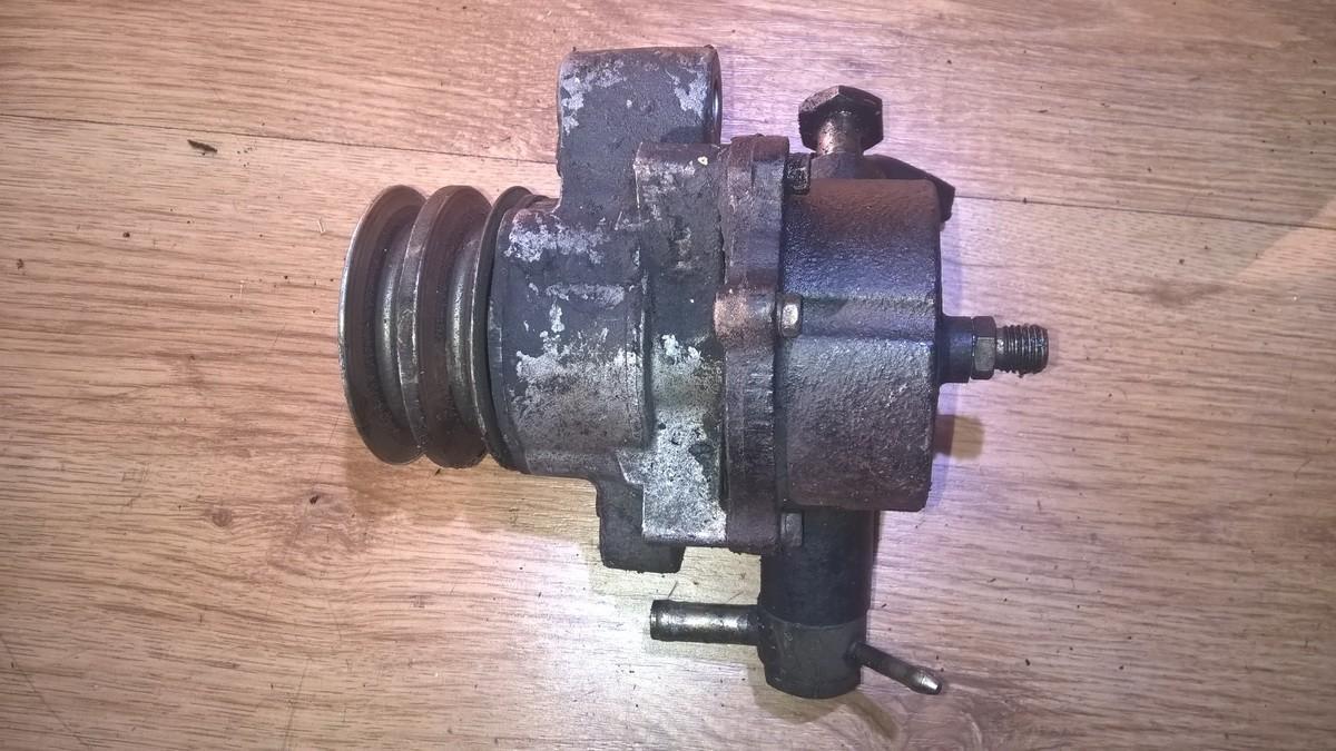 Stabdziu vakuumo siurblys Mazda  626, 1991.08- 1997.04
