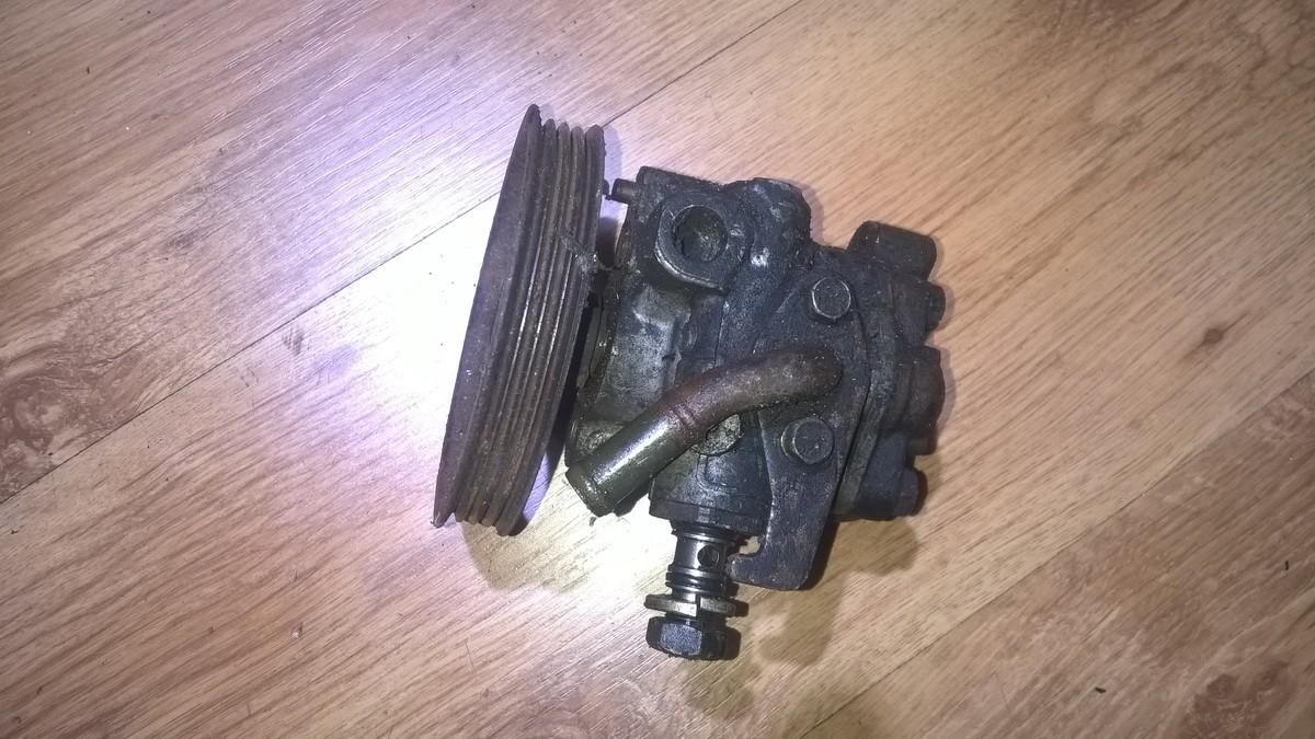 Насос усилителя руля (Насос ГУР) NENUSTATYTA nenustatyta Mitsubishi GALANT 1999 2.0