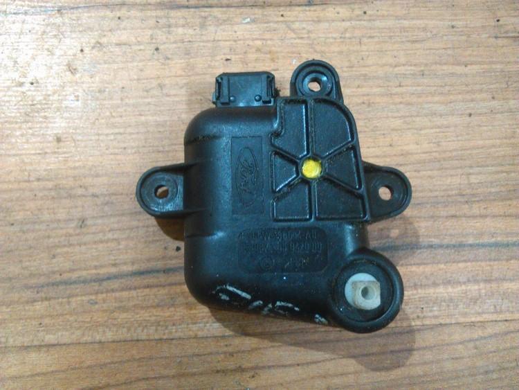 Peciuko sklendes varikliukas 96fw19b634ad 96fw-19b634-ad, 05042000 Ford FIESTA 2009 1.3