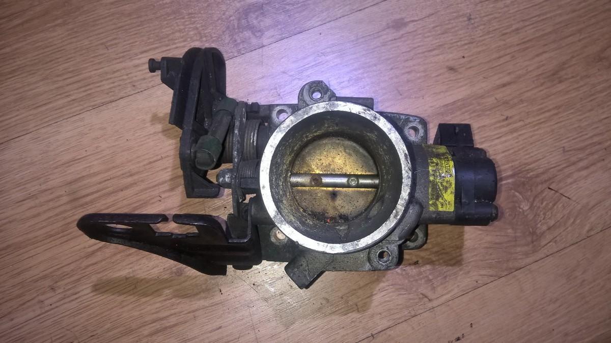Droseline sklende 958fva 958f-va, 95bf-9b989-da Ford MONDEO 2001 2.0