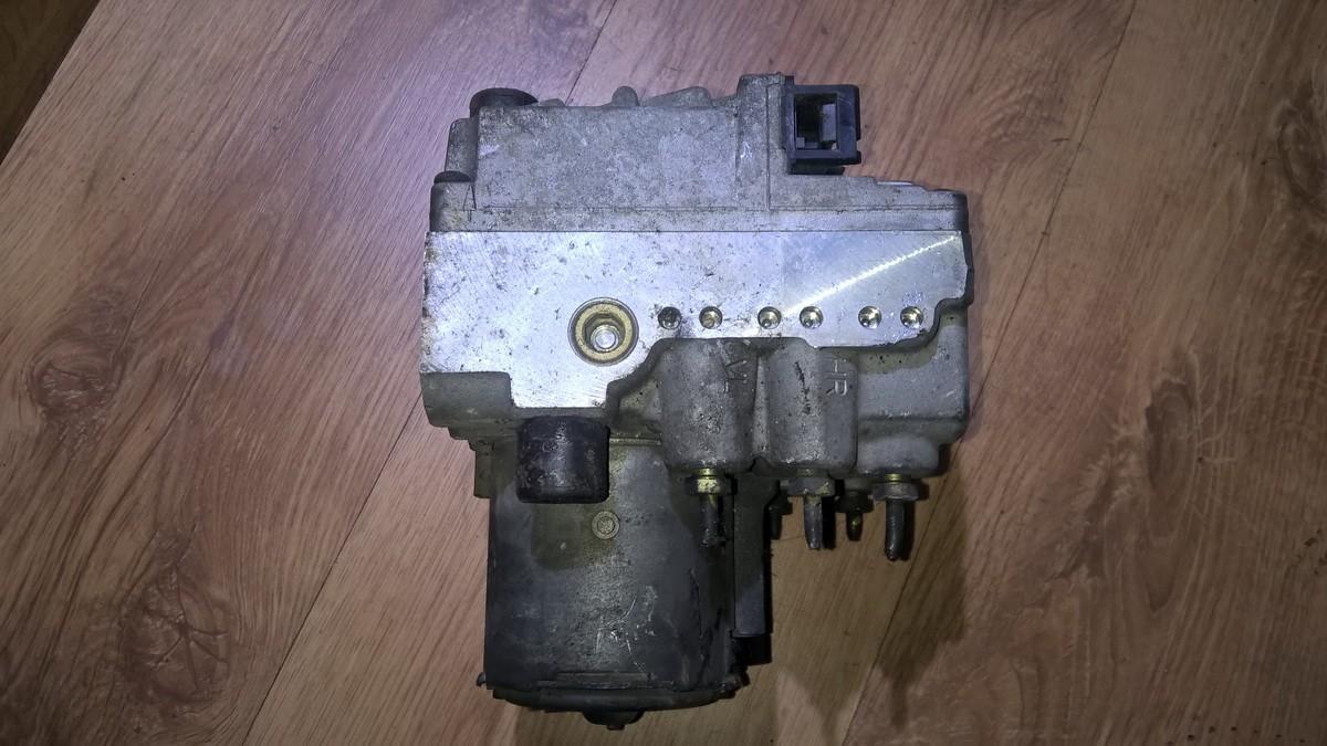 0265220003 a6384460114, 0273004089 ABS blokas Mercedes-Benz Vito 2000 2.3L 30EUR EIS00133779