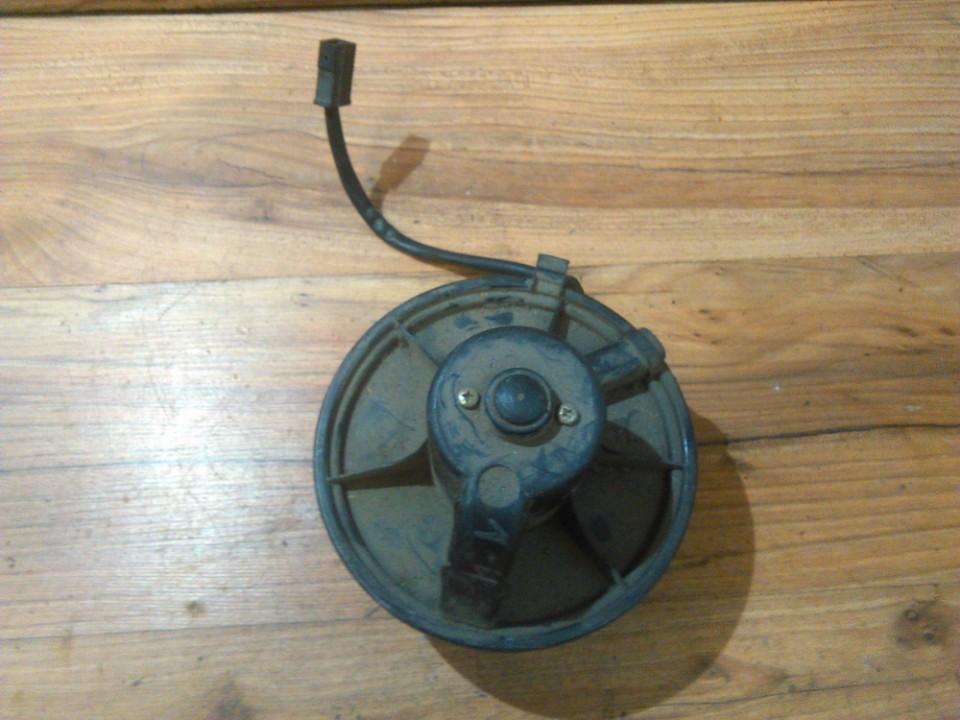 Salono ventiliatorius 357819021 5399386010 Volkswagen TRANSPORTER 1992 2.4
